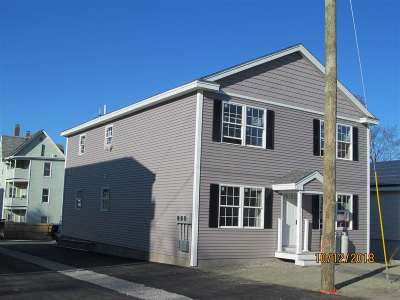 Manchester Multi Family Home For Sale: 58 Exeter Street