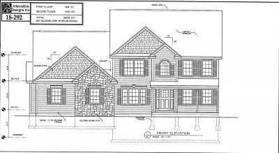 Pelham Single Family Home For Sale: 5 Mayflower Lane