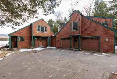 Moultonborough Single Family Home Active Under Contract: 11 Geery Lane