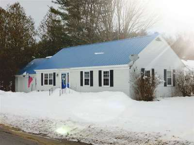Lyndon Single Family Home Active Under Contract: 280 Skyline Drive