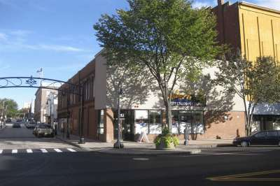 Manchester Commercial Lease For Lease: 947 Elm Street