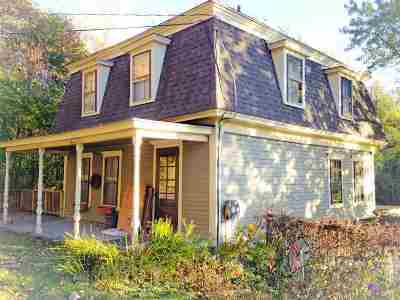 Montpelier Single Family Home For Sale: 223 Main Street