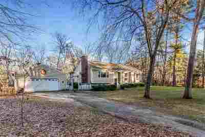 Litchfield Single Family Home For Sale: 9 Whittemore Drive
