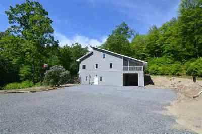 Grafton Single Family Home For Sale: 1251 Main Street