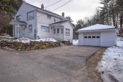 Belmont Single Family Home Active Under Contract: 22 High Street