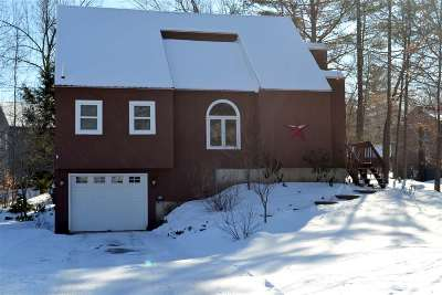 Milford Single Family Home For Sale: 3 Tamarack Court