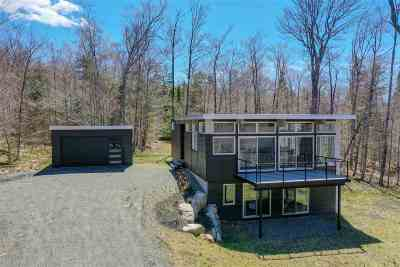Franconia Single Family Home For Sale: 300 Park View Drive