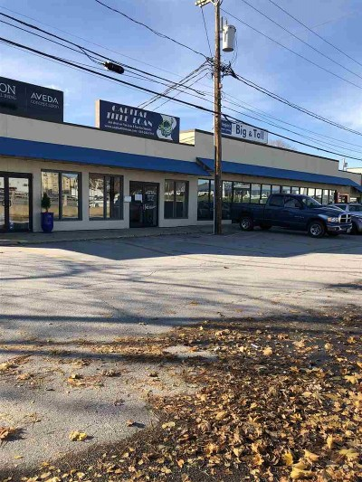 Manchester Commercial Lease For Lease: 1279 S Willow Street #Suite C
