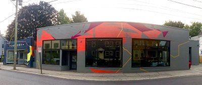 Manchester Commercial Lease For Lease: 720 Union Street