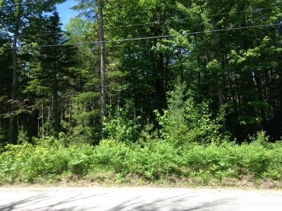 Easton Residential Lots & Land For Sale: Easton Valley Road