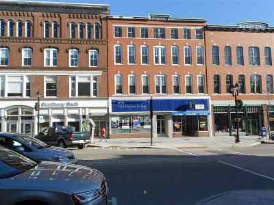 Concord Commercial Lease For Lease: 64 N Main Street #205