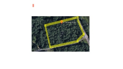 Strafford County Residential Lots & Land For Sale: 2-3b Old Stage Road