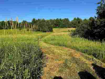 Residential Lots & Land For Sale: Lot 8 Morgan Road