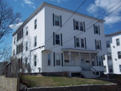 Manchester Multi Family Home For Sale: 561 Silver Street