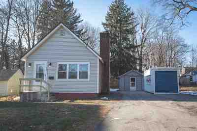 Concord Single Family Home For Sale: 80 High Street