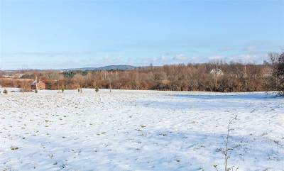 Chittenden County Residential Lots & Land For Sale: 6747 Spear Street #2