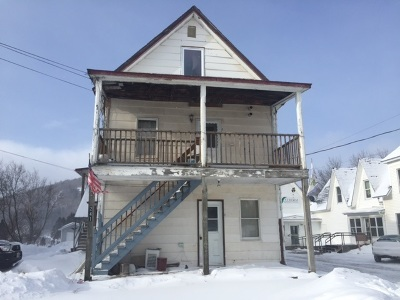 Essex County Multi Family Home For Sale: 241 Gale Street