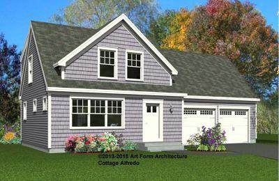 Single Family Home For Sale: 4 Anns Terrace Terrace