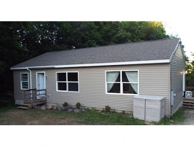 Plymouth Single Family Home For Sale: 39 Russell Street