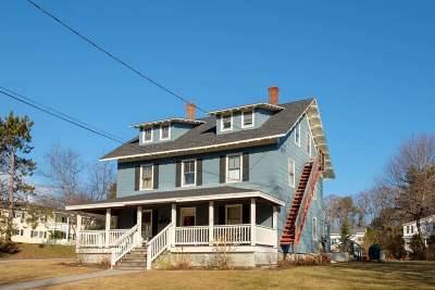 York Multi Family Home For Sale: 178 Woodbridge Road