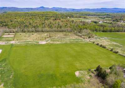 Chittenden County Residential Lots & Land For Sale: 2369 Spear Street