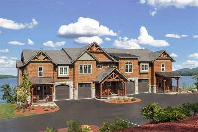 Laconia Condo/Townhouse For Sale: 595 Scenic Road #Unit 12