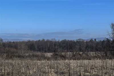 Addison County Residential Lots & Land For Sale: 1260 Ridge Road