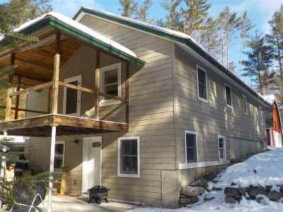 Grafton Single Family Home For Sale: 10 Northwood Estates Drive