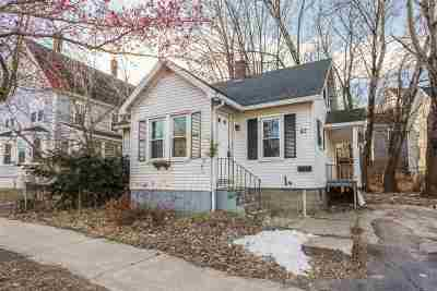 Strafford County Single Family Home For Sale: 42 Sixth Street