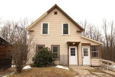 Strafford County Single Family Home For Sale: 89 Charles Street