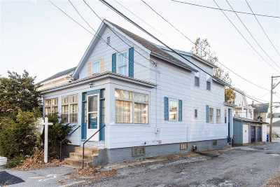 Manchester Single Family Home Active Under Contract: 638 Chestnut Street