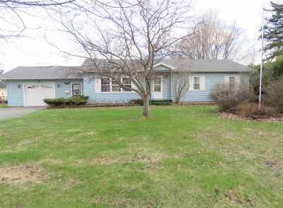 Orleans County Single Family Home For Sale: 234 Blake Street