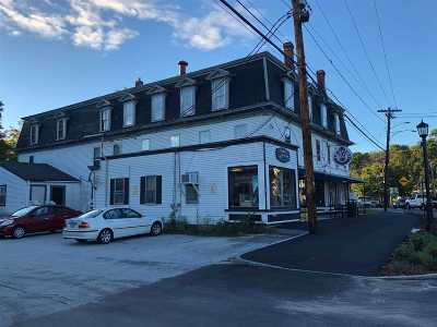 Goffstown Commercial Lease For Lease: 4 Main Street #5