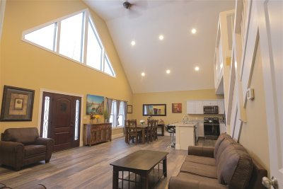 Carroll County Condo/Townhouse For Sale: 85 Cranmore Road
