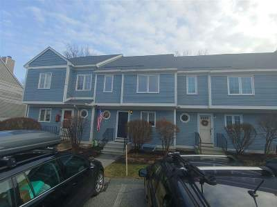 Merrimack Condo/Townhouse For Sale: 9 Swift Lane
