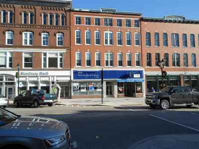 Concord Commercial Lease For Lease: 64 N Main Street #302