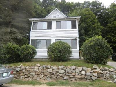 Meredith Rental For Rent: 88 Plymouth Street