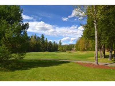 Thornton Residential Lots & Land For Sale: 52 Notchway, Owls Nest Golf Resort #Lot 9