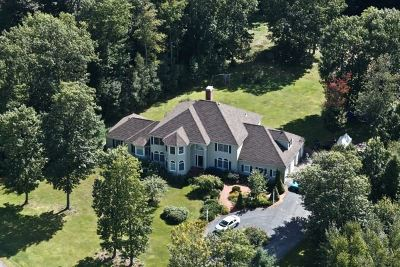 Gilford Single Family Home Active Under Contract: 2 Aspen Circle