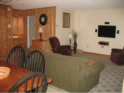 Cambridge Condo/Townhouse For Sale: 12 Villamarksauna 12 At Smugglers Notch #12