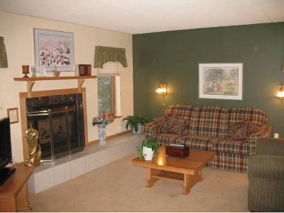 Cambridge Condo/Townhouse For Sale: 13 Villamarksauna 13 At Smugglers Notch #13