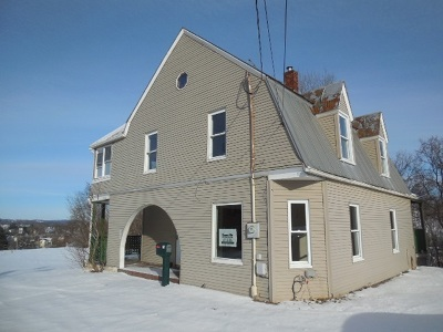 Berkshire, Montgomery, Richford Single Family Home For Sale: 73 Highland Avenue