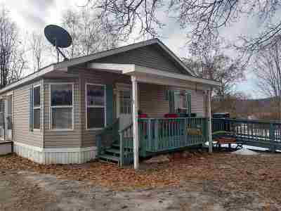 Mobile/Manufactured For Sale: 9 Eula Drive #030