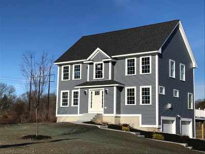 North Hampton Single Family Home Active Under Contract: 19 Lovering Road #12