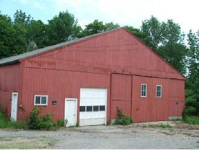 Hillsborough Commercial For Sale: 571 Route 31/2nd Nh Turnpike Highway