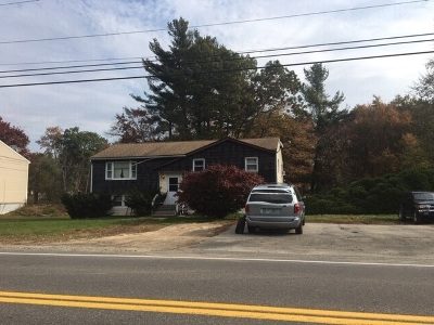Derry Multi Family Home For Sale: 6 Windham Road