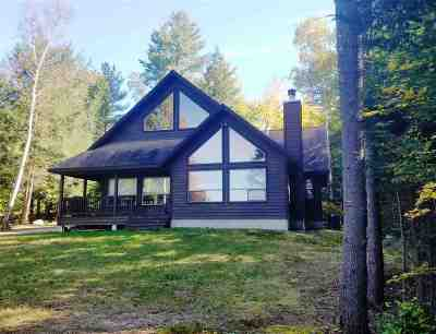 Campton Single Family Home Active Under Contract: 3 Cabernet Drive