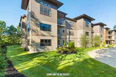 Portsmouth Condo/Townhouse For Sale: 150 U.s. Route 1 Bypass #203