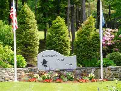 Belknap County Single Family Home For Sale: 90 Blueberry Hill Lane