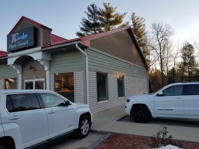 Concord Commercial Lease For Lease: 374 Loudon Road Heights #5